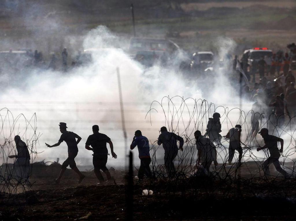Remaja Palestina Tewas Sehari Usai Ditembak Tentara Israel