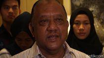 Muddai Tak Penuhi Syarat Administrasi, Marciano Calon Tunggal Ketua KONI Pusat