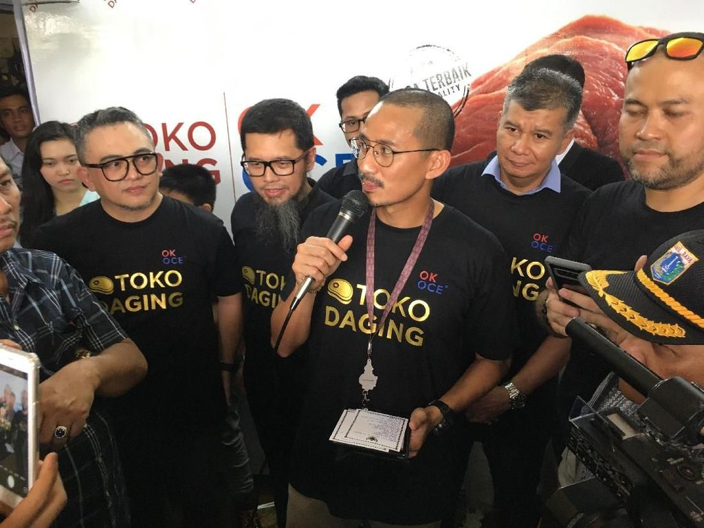 Sandiaga Tak Lagi Wagub, Pemenang Umrah OK OCE Tak Jelas