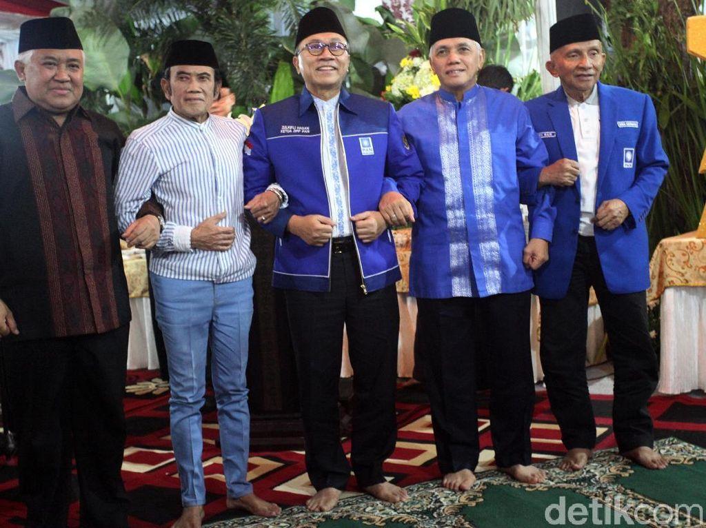 DPP PAN Gelar Buka Bersama