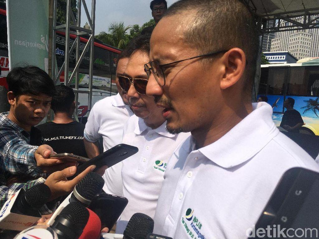 PD Ingin Koalisi Kerakyatan, Sandi: Jangan Benturkan Rakyat dan Umat