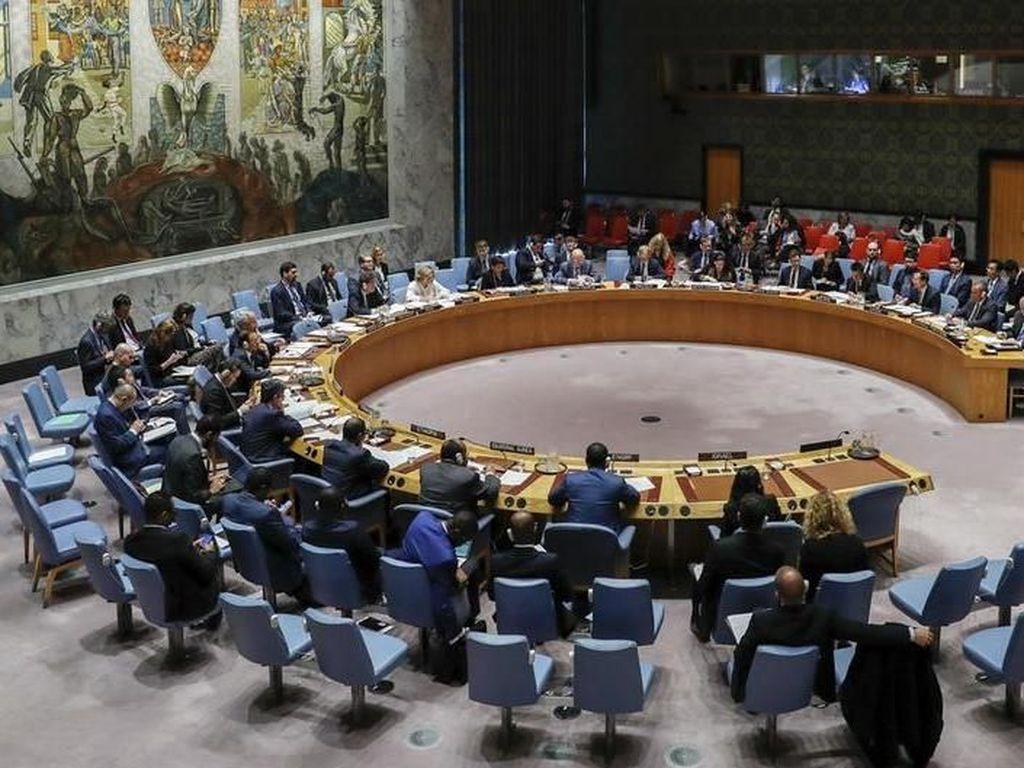 Jadi Anggota Baru Dewan Keamanan PBB, Jerman Hadapi Tantangan Berat