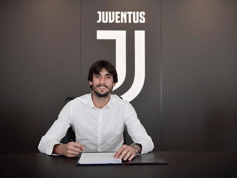 Perin: Saya Tidak Bisa Menolak Juventus