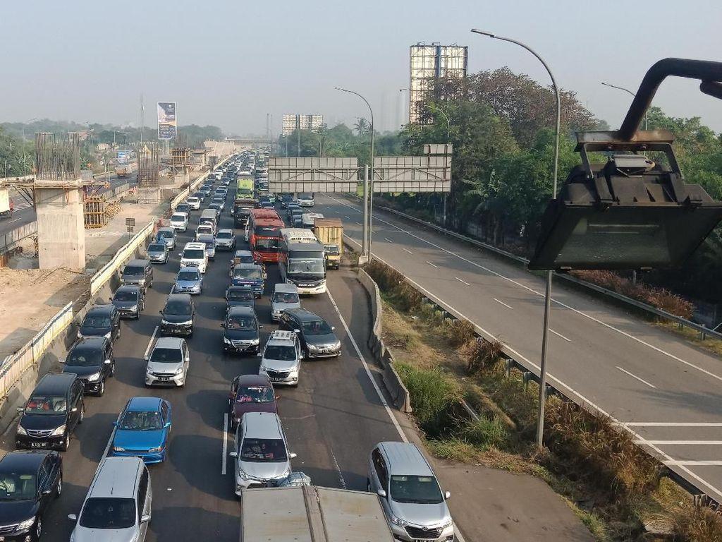 Ada Aksi 22 Mei, Tiket ke Luar Jakarta Melonjak?