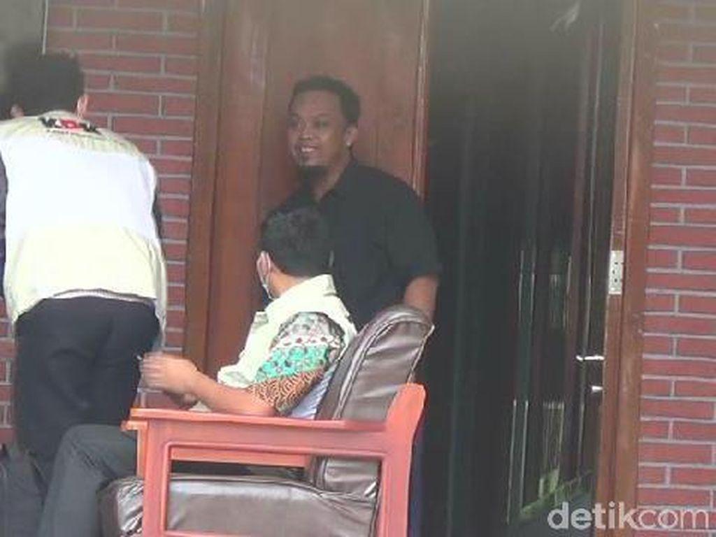 KPK Juga Geledah Rumah Anak Wali Kota Blitar