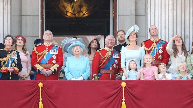 Kerajaan Inggris/
