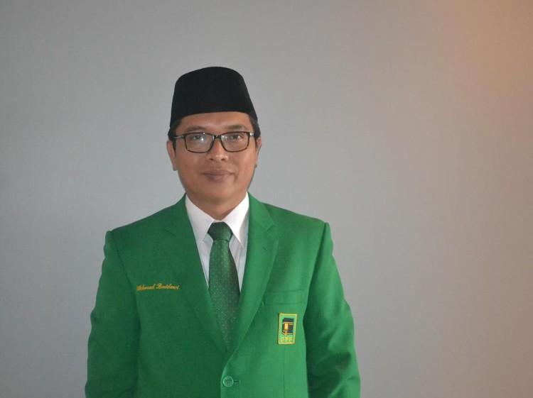 Prabowo Usung Gerakan Emas, PPP Pamer Program Indonesia Sehat Jokowi