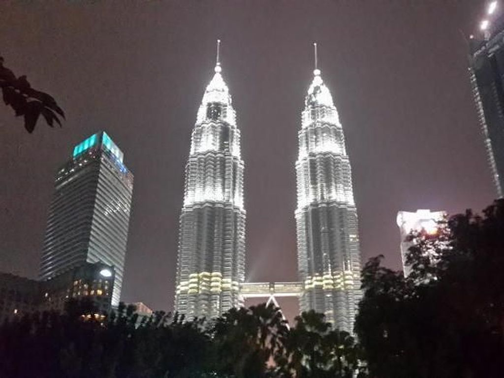 Pariwisata Malaysia yang Terus Lesu Karena Corona