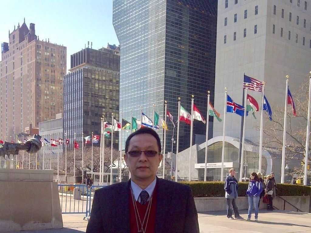 Jadi DK PBB, Indonesia Punya Peran Lebih Besar di Dunia