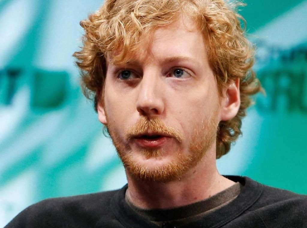 Kisah Chris Wanstrath: Dropout Hingga Jual Software Rp 105 T ke Microsoft