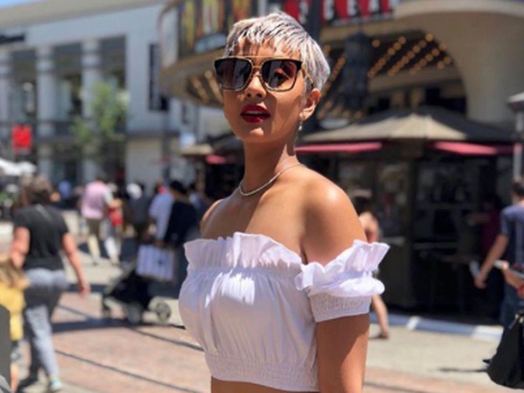 Ramai Prostitusi Online, Kimmy Jayanti: Nyari Uang Halal Aja Nggak Habis-habis