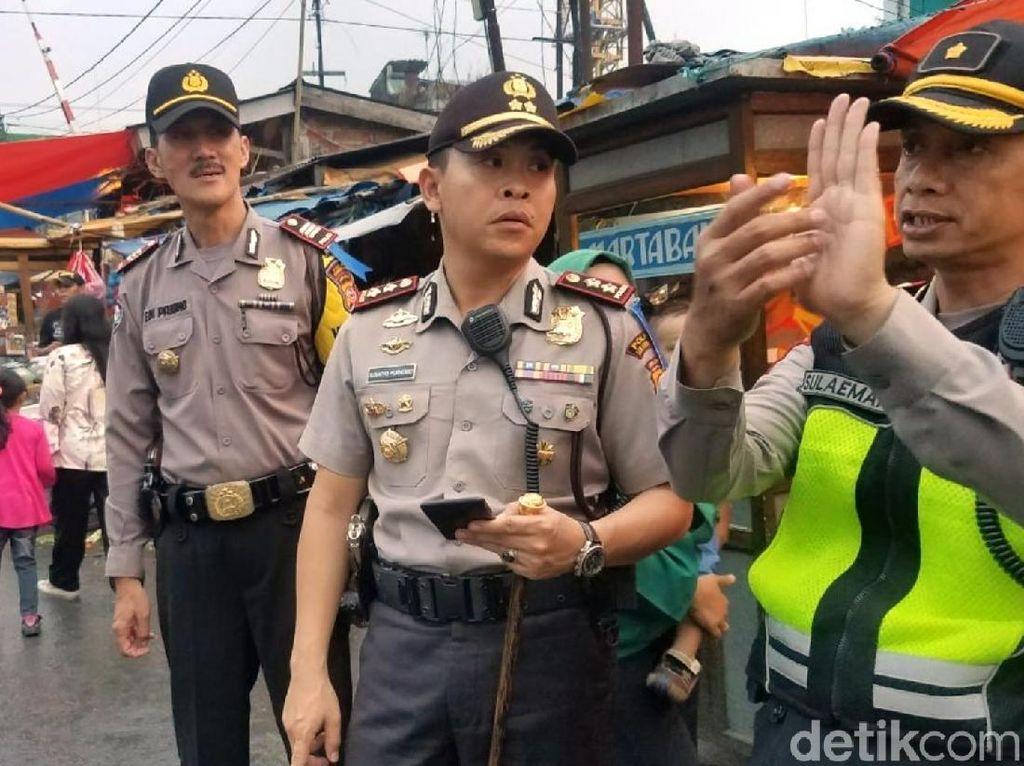 Selama Ramadan, Polres Sukabumi Amankan 32 Pelaku Kriminal