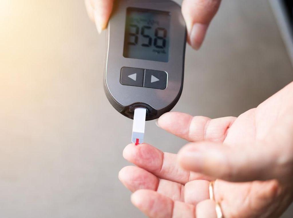 Bahaya Hipoglikemia yang Bisa Terjadi Saat Penyandang Diabetes Puasa