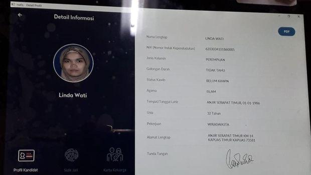 Terungkapnya Pembunuhan Wanita Dalam Boks di Musala