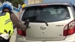Viral Ayla Tak Bisa Naik di Tanjakan Kenteng, Ini Kata Daihatsu