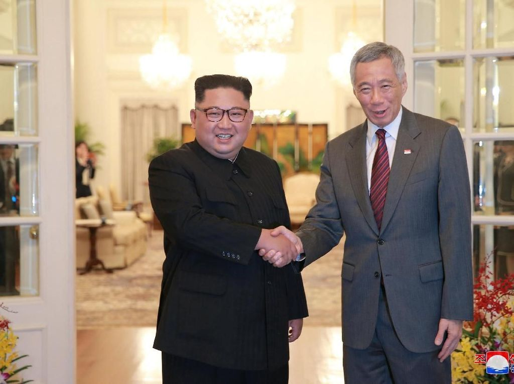 Kim Jong Un Bertemu Donald Trump, Apa Dampaknya ke Ekonomi RI?