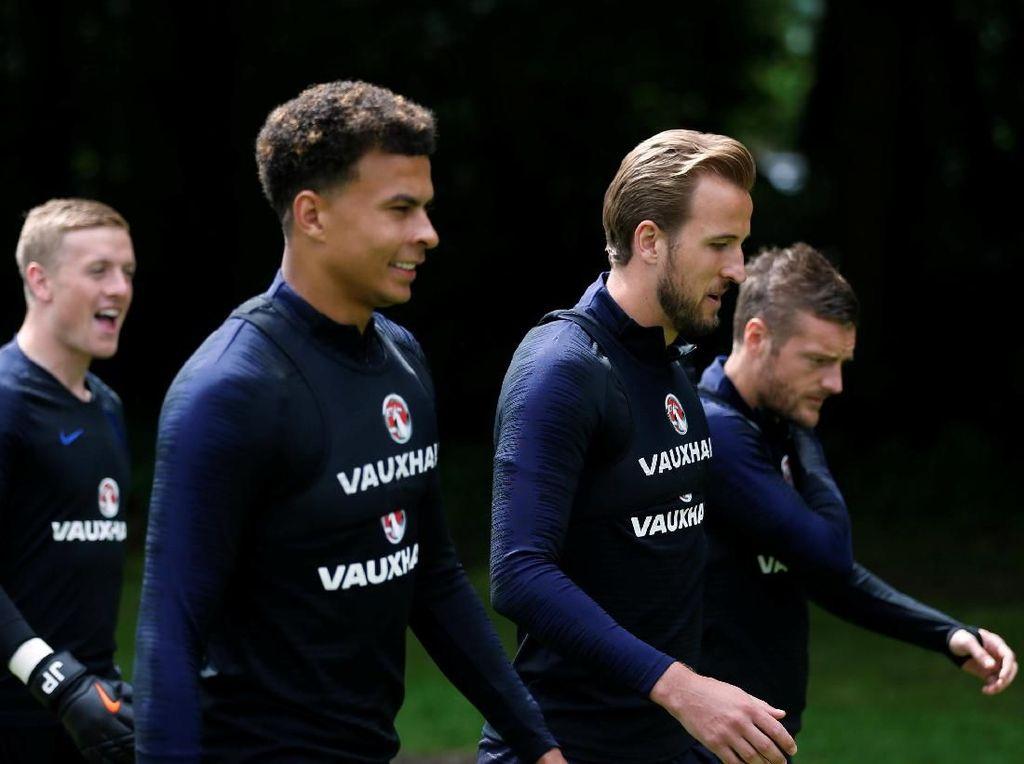 Para Pemain Tottenham Dinilai Berpotensi Menghambat Inggris di Piala Dunia