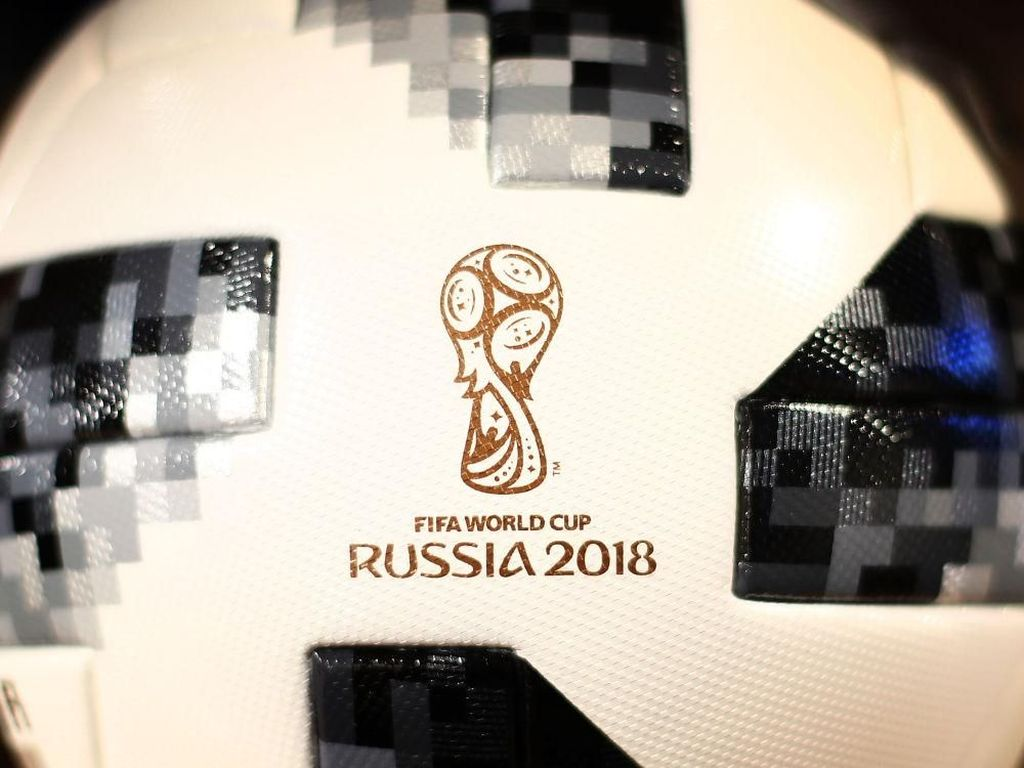 Saat Kecerdasan Buatan Memprediksi Juara Piala Dunia 2018