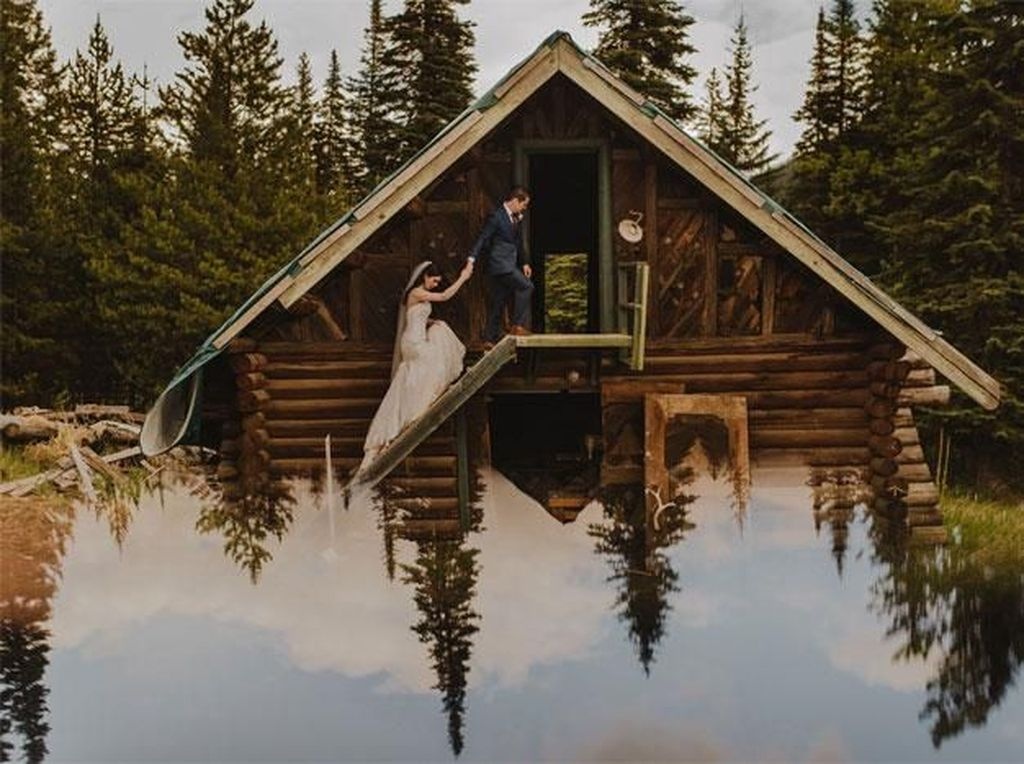 Rahasia Sederhana di Balik Foto Keren Pernikahan