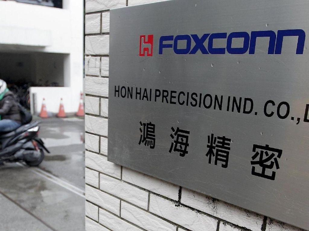 Tarif Impor Mahal, Pabrik iPhone Pindah ke Vietnam?