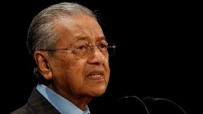 Berita PM Malaysia Mahathir Mohamad Berduka Atas Meninggalnya BJ Habibie Senin 17 Februari 2020