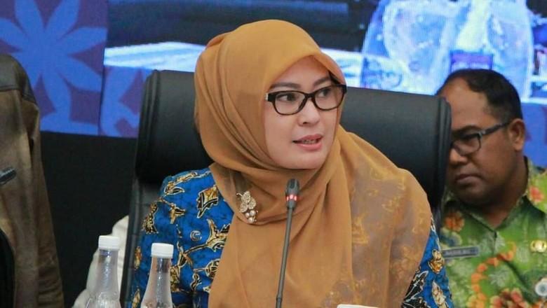 Bupati Daerah Miskin Beli Mobil Dinas Rp 1,9 M, Pukat: Perilaku Koruptif!