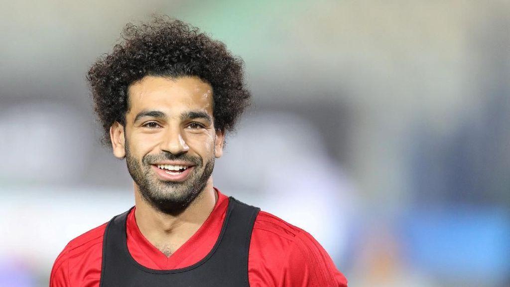 Pelatih Optimistis Salah Main di Piala Dunia, Kok Cepat Ya Sembuhnya?