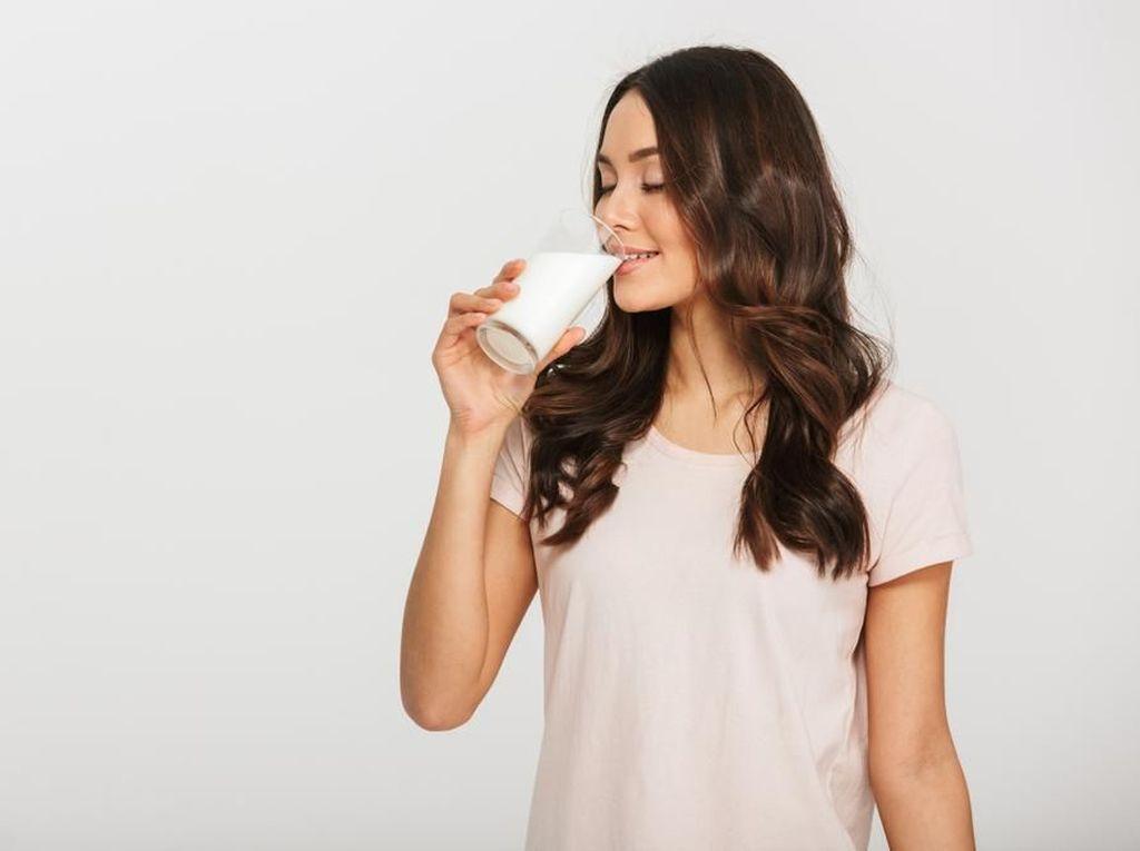 Vitamin D Cegah Kondisi COVID-19 Parah, Cek Rekomendasi Makanannya