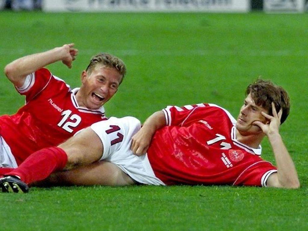 10 Perayaan Gol Paling Ikonik dalam Sejarah Piala Dunia