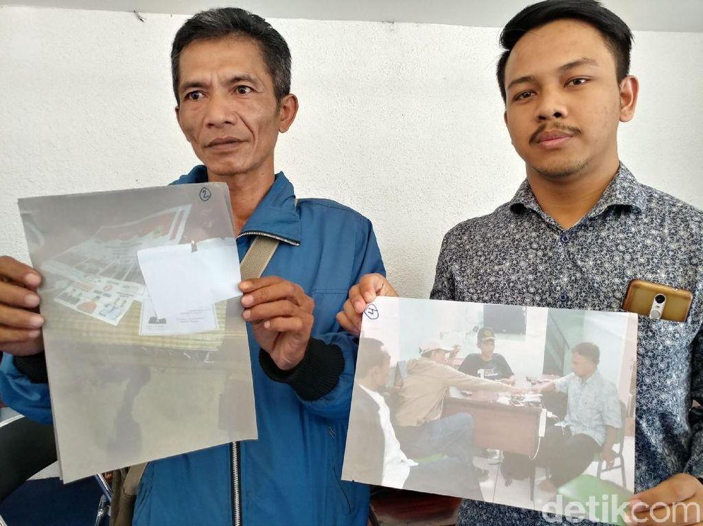 Klarifikasi PDIP Dugaan Politik Uang yang Dilaporkan Tim Nurul-Ruli