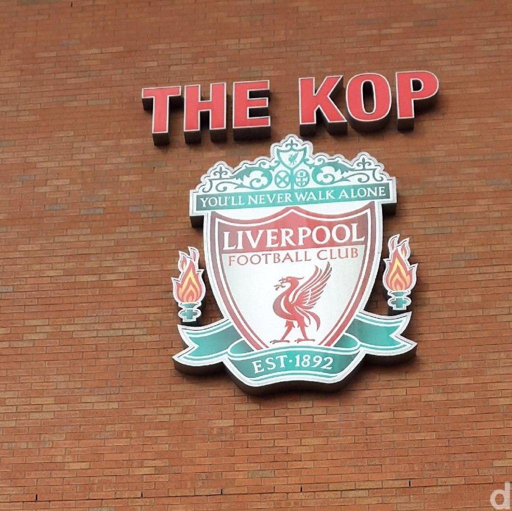 Utak-atik Formasi Liverpool yang Punya Sejumlah Pemain Baru