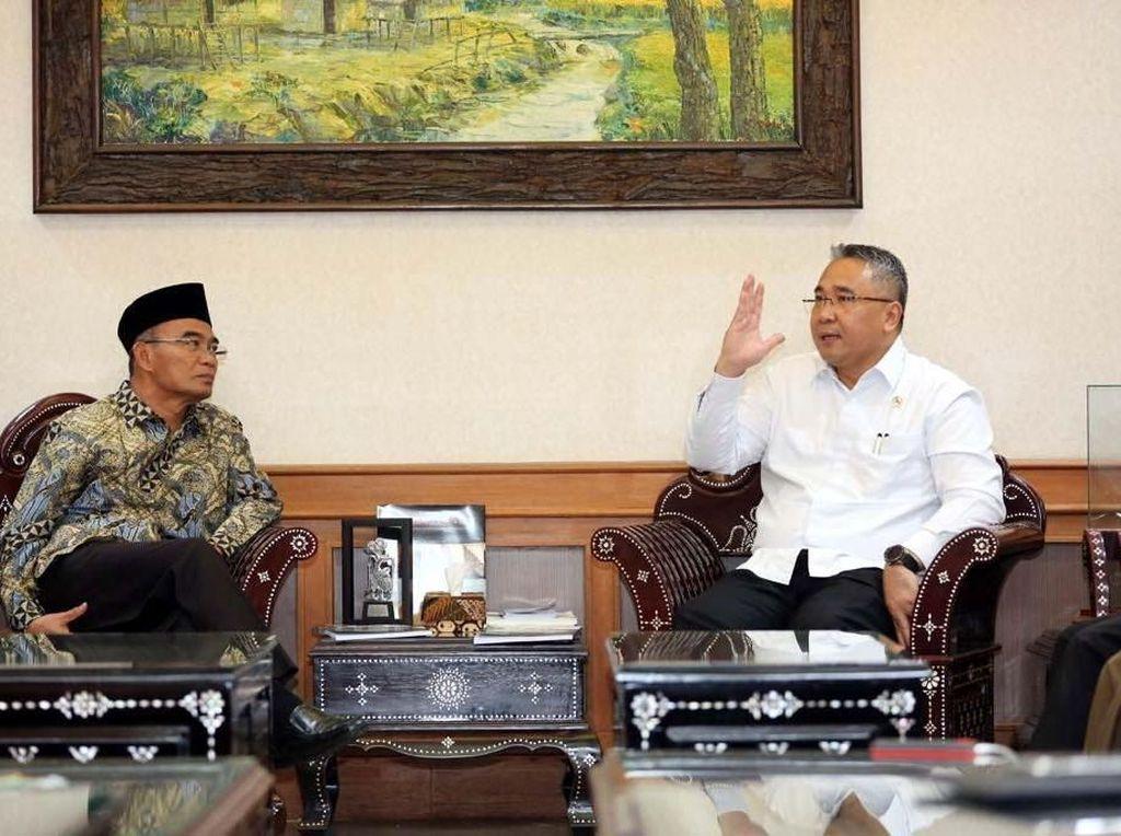 Mendes Minta Mendikbud Bantu Operasional 2.941 PAUD di Desa