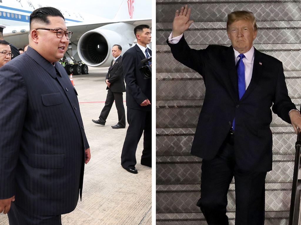 KTT Kim-Trump: Korut Mengincar Bentuk Hubungan Lain dengan AS