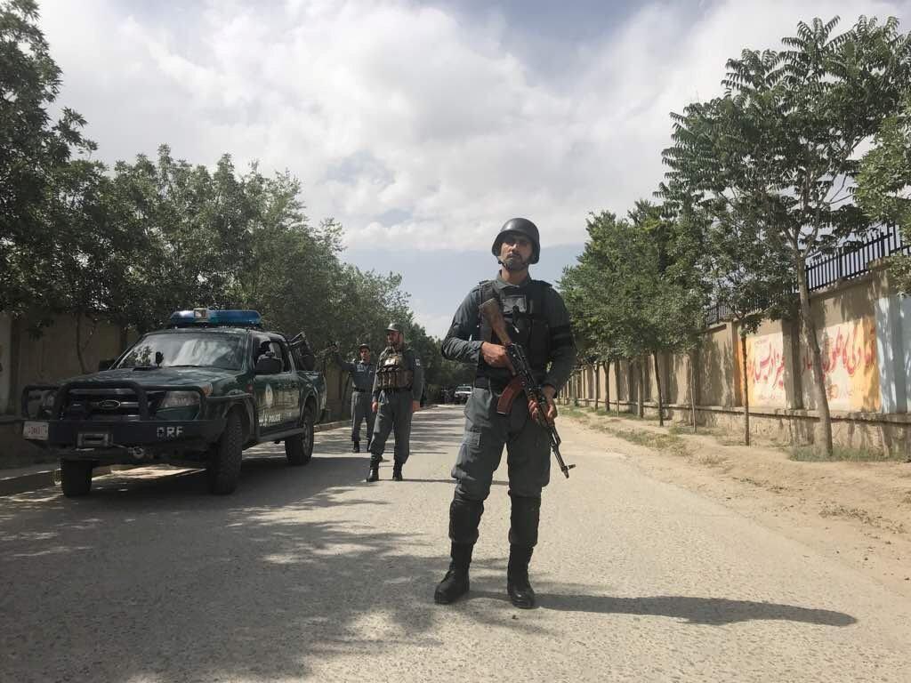 Pengebom Bunuh Diri Tewaskan 13 Orang di Afghanistan