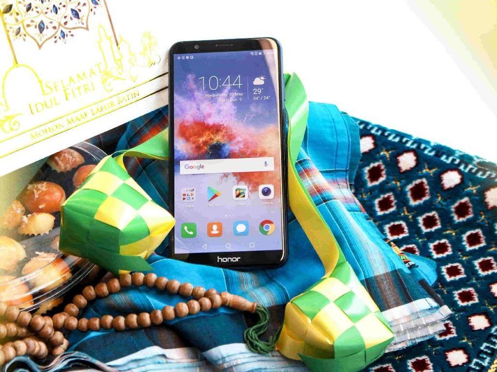 3 Smartphone Honor Ini Jadi Pilihan Terbaik untuk Hadiah Lebaran