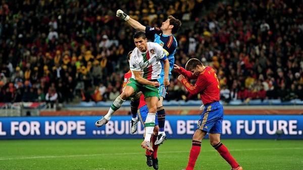 Prediksi Portugal Vs Spanyol: Laga Tanpa Banyak Gol