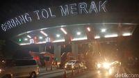 Nggak Cuma di Trans Sumatera, di Tol Merak Juga Rawan Begal