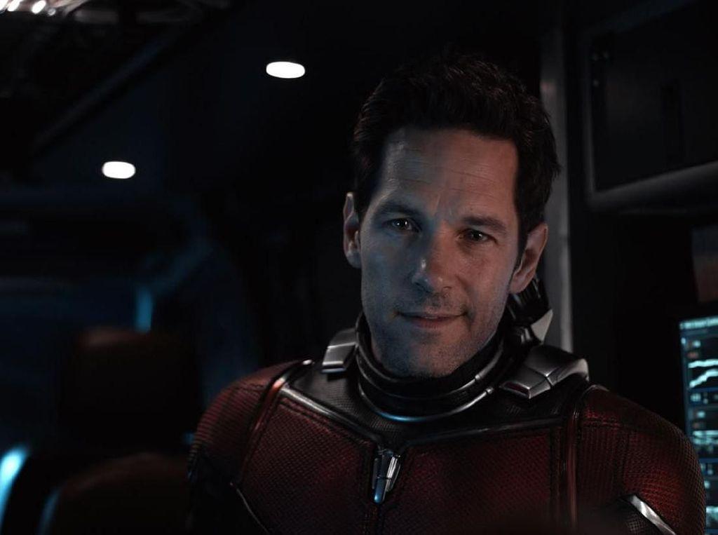 Sutradara Ant-Man 2 Ingin Buat Crossover Fantastic Four