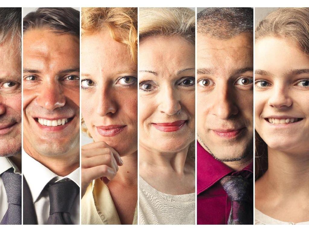 6 Perubahan Tubuh yang Terjadi Saat Menginjak Usia 40-an