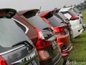 Ini Harga Mobil yang Paling Laris Sesuai dengan Kantong Orang RI