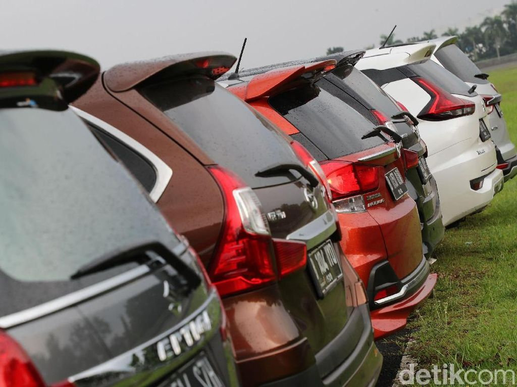 Harga Mobil Murah Sudah Nyerempet Avanza Cs