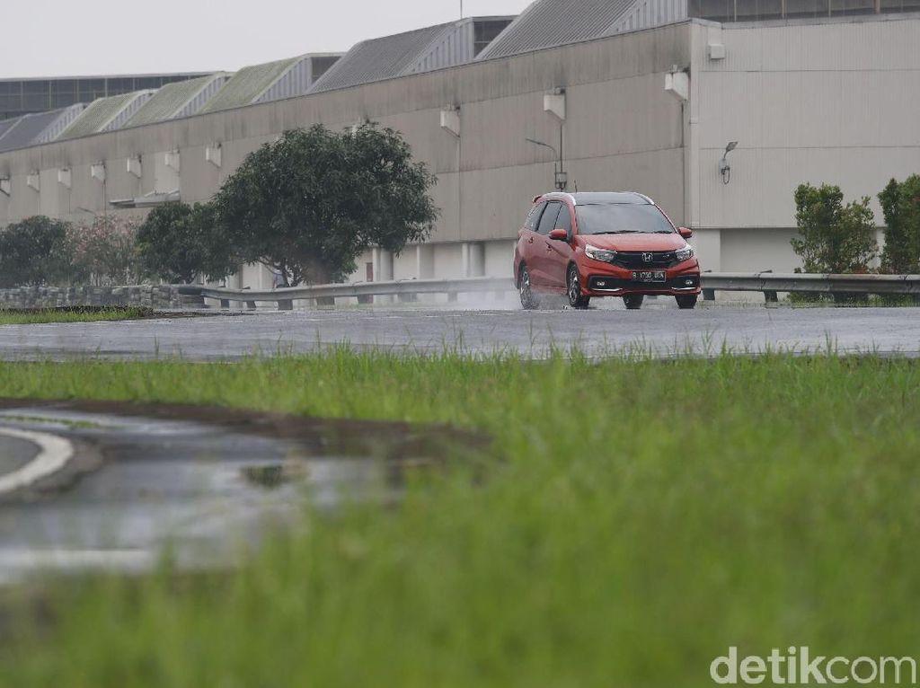 Honda Mau Bikin MPV Murah Seharga Wuling?