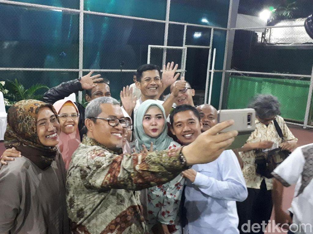 10 Tahun Pimpin Jawa Barat, Aher: Alhamdulillah Raih Banyak Prestasi