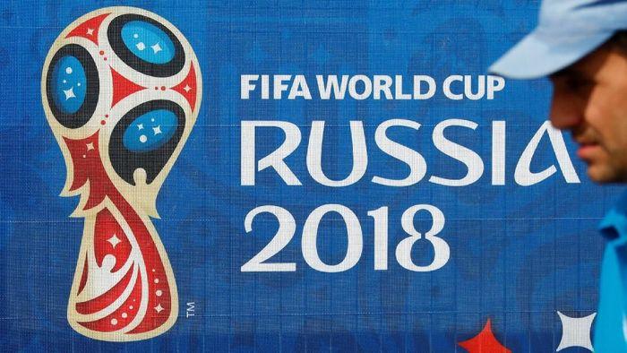 Jadwal Piala Dunia 2018 di Rusia yang Tayang di Trans TV dan Trans 7. (Foto: Fabrizio Bensch/Reuters)