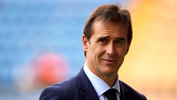Menyesalkah Federasi Sepakbola Spanyol Pecat Lopetegui?