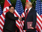 Trump: Pertemuan dengan Kim Jong Un Antara Januari-Februari 2019