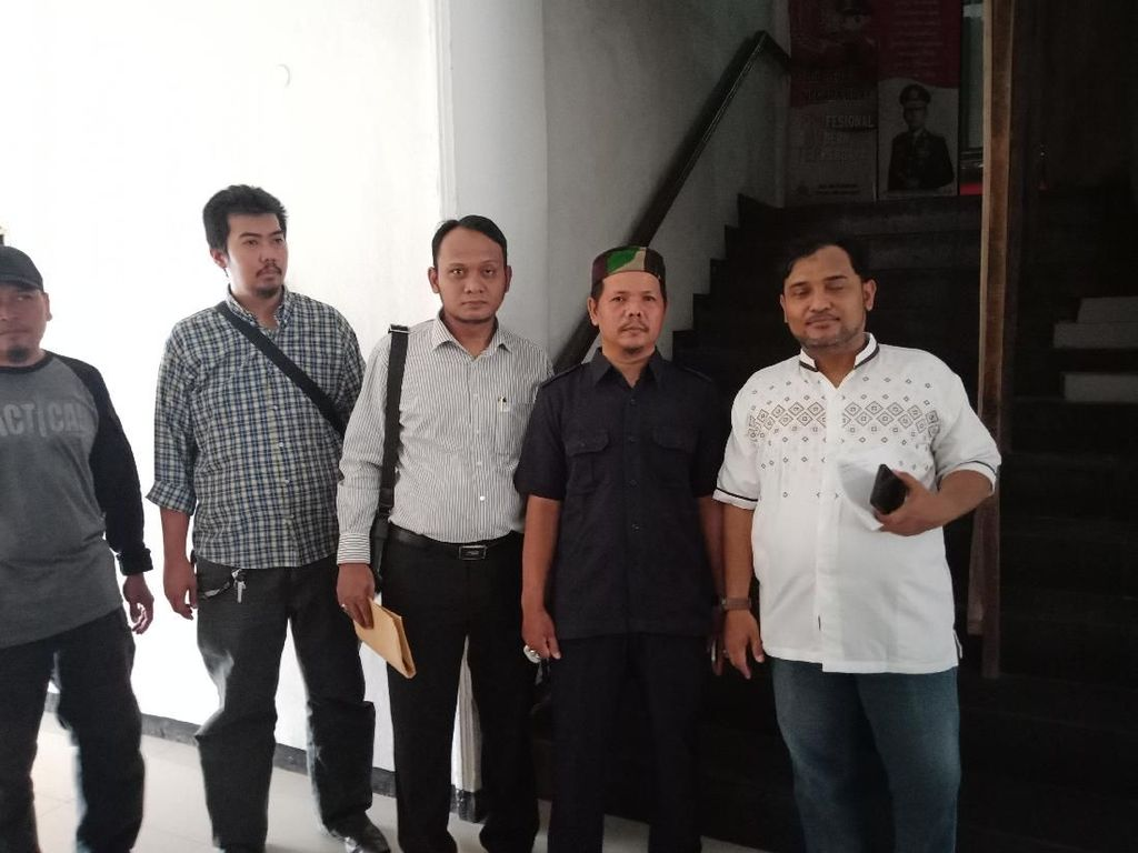 Pelapor Cawalkot Bekasi Diperiksa soal Pencemaran Nama Alumni 212