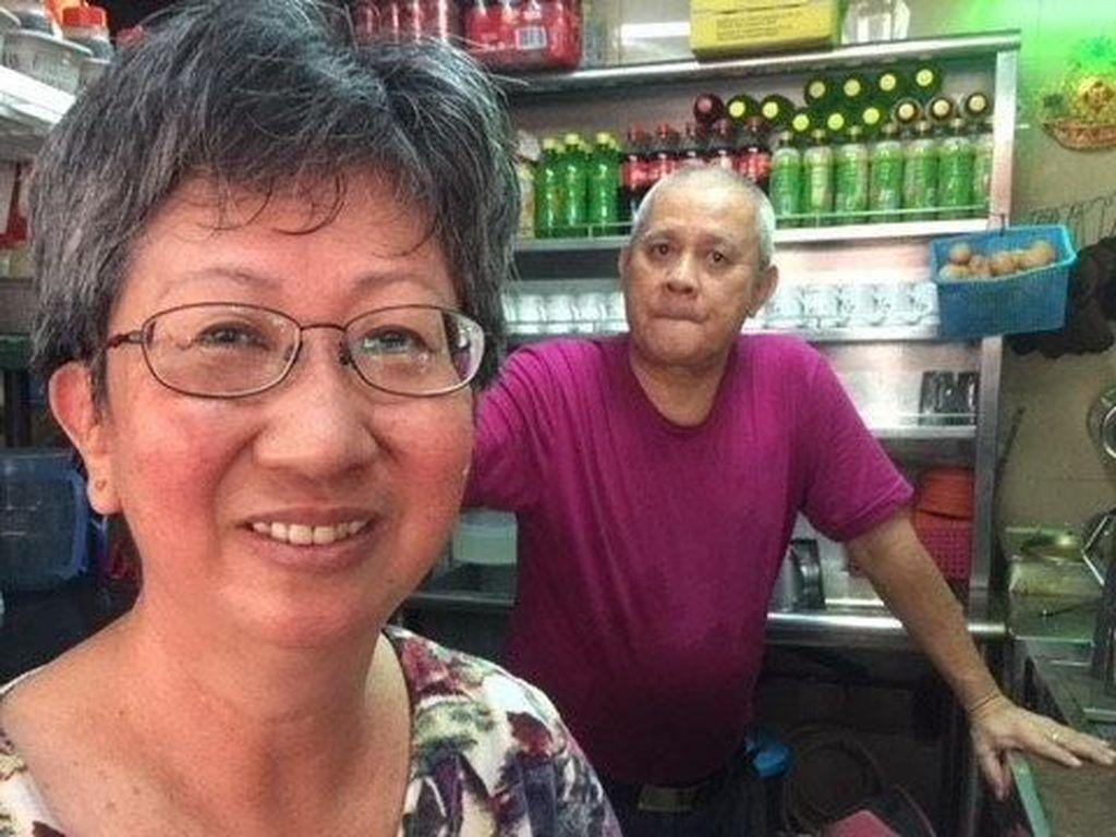 Warga Singapura Bangga dengan Pertemuan Trump-Kim