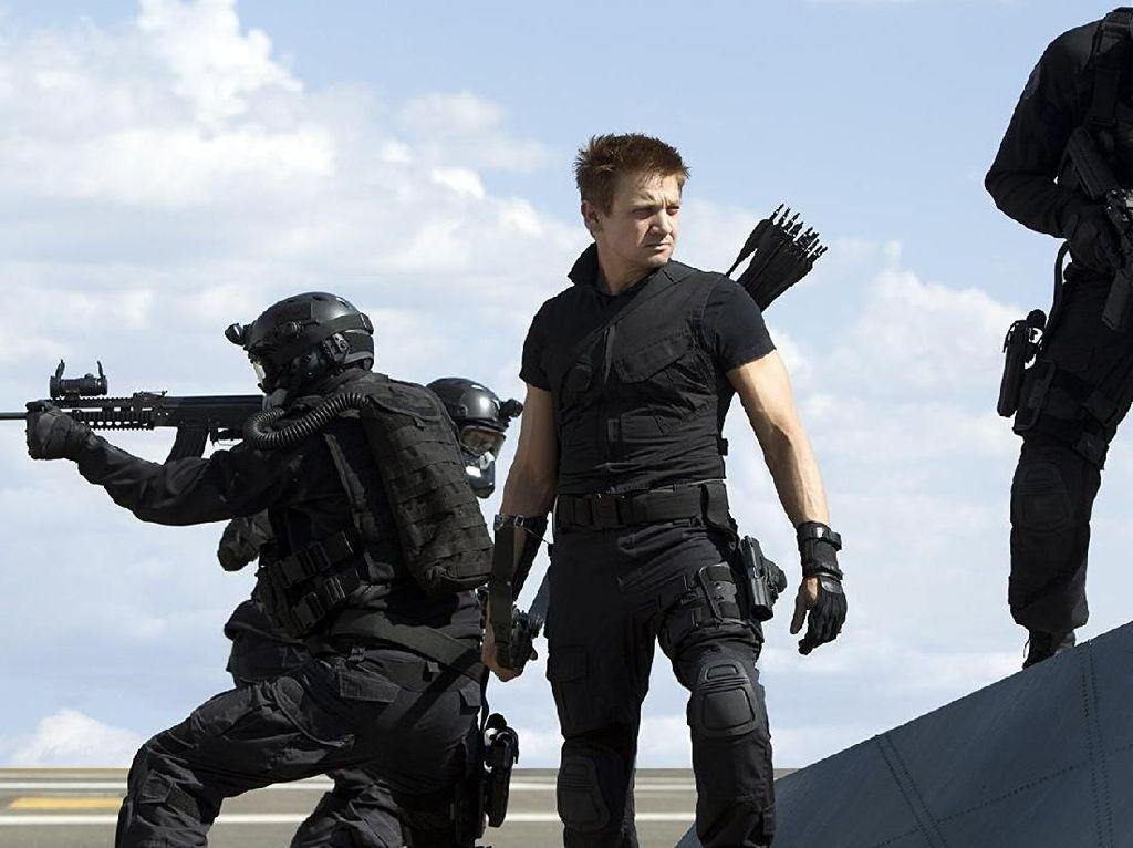 Avengers: Endgame Klimaks yang Mengaduk Emosi