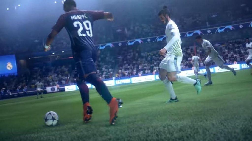 Bocoran Selebrasi FIFA 19, dari Pogba Hingga Mbappe